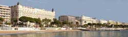 CANNES AFFITTO